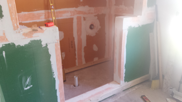 Remodeling A Room home